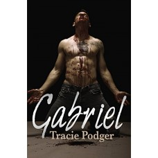 Gabriel: A thriller (Standalone within the Divinus Pueri series)